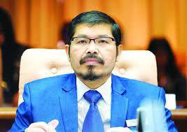 Dr. Mohammed Uzir Mahidin,