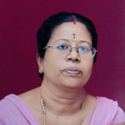 Jayanthi Sureshbabu