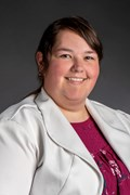 Dr. Heather Cook,